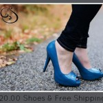 Cyber Monday with Cents of Style | Shoes, Heels and Boots for Only $20 Shipped + More!