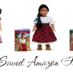 American Girl Mini Dolls as low as $15.14 Shipped