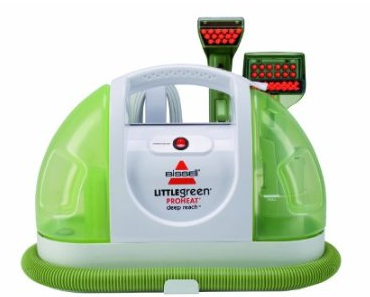 BISSELL Little Green Cleaner