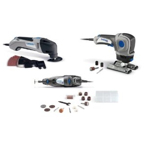 Dremel Combo Kit