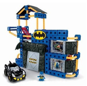 Fisher-Price Batcave