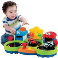 Fisher Price Chase & Race Town for $23.99 Shipped
