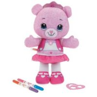 Fisher-Price Doodle Bear for $13.09 shipped