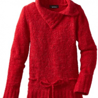 Amy Byer Girls Sweater for $19 Shipped