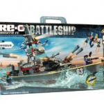 KRE-O BATTLESHIP for $40 Shipped