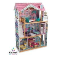 KidKraft Annabelle Dollhouse for $105 Shipped