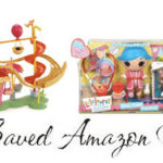 Lalaloopsy Deals on Amazon