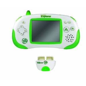 LeapFrog Camera and Video Recorder