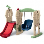 Little Tikes Swing Along Castle for $99.97 Shipped