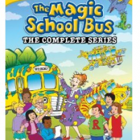 Magic School Bus: The Complete Series for $29.99 Shipped
