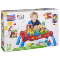 Amazon Deals Mega Bloks Play n Go Table Deal