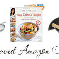 Oriental Cooking Deals on Amazon