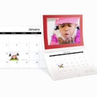 Photo Calendars: 40% Off at Walgreens
