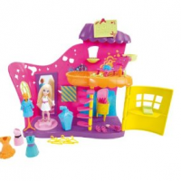 Polly Pocket Salon for $13.98 Shipped