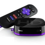 Roku HD Player $39.99 Shipped