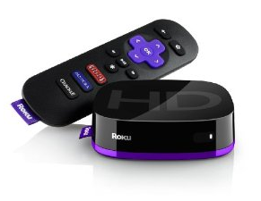 Roku HD Player