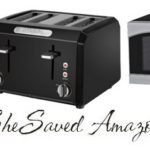Amazon Deals on Small Appliances