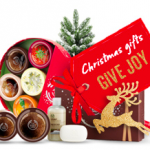 The Body Shop Cyber Monday Sale | 50% Off Sitewide