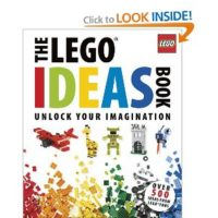 The LEGO Ideas Book For $12.83 Shipped