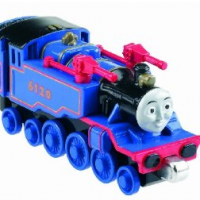 Thomas The Train Take-n-Play Belle for $5.99 Shipped