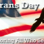 Veterans Day FREEbies & Discounts
