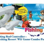 Wii Fishing Resort for $19.99 Shipped