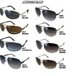 Skechers Men's Aviator Style Sunglasses for Only $8.99