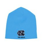 NCAA Beanie Knit Hats for $6.99 + Shipping