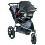 BOB Revolution Travel System | Purchase a Stroller + Car Seat and Get Adapter for FREE ($45 Value)