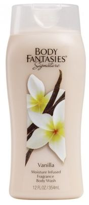Winner, Winner, WINesday #4: Body Fantasies Signature Body Wash Gift Package Giveaway