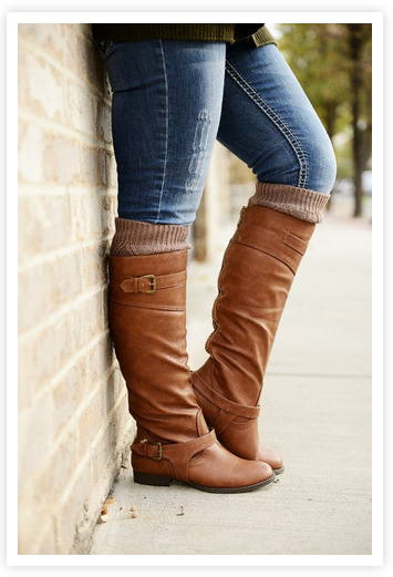 Fashion Friday With Cents Of Style | Leg Warmers Boots + More Fashion Deals!