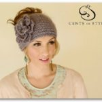 Fashion Friday with Cents of Style | Knit Headwrap + Earrings for $13.29 Shipped!