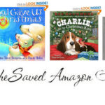 Amazon Deals on Christmas Books
