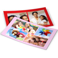 FREE 8×10 Collage Print from Walgreens Photo