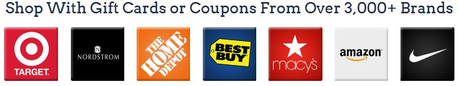 CouponTrade = Turn Your Gift Cards Into Holiday Spending Cash