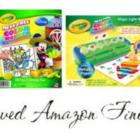 Amazon Deals Crayola Deals