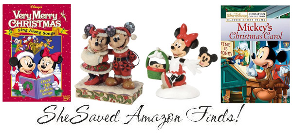 disney holiday deals