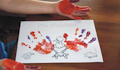 FREE Thankful Turkey Coloring Craft for Kids!