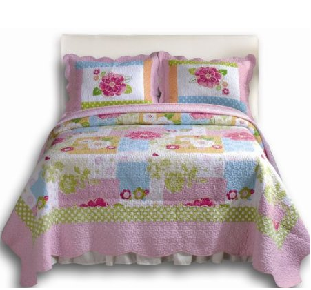 Elegant Girls Bedding Sets