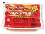 Winner, Winner, WINesday #3: Gwaltney Hot Dog Gift Package Giveaway