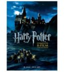 Harry Potter: The Complete 8-Film Collection for $27.99 Shipped