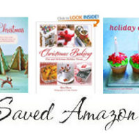 Amazon Deals on Holiday Baking Books