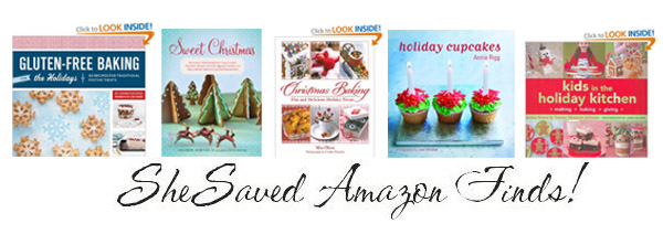 holiday baking books