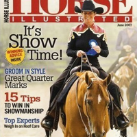 Horse Illustrated Magazine for $4.29