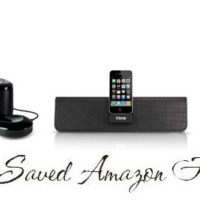 iHome Deals on Amazon