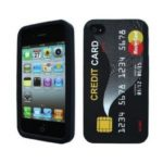 Credit Card iPhone Cover for $1.25 Shipped