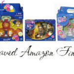 Littlest Pet Shop Toy Deals on Amazon