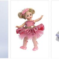 Madame Alexander Doll Sale at HauteLook