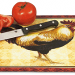 Magic Chop Chef Flexible Cutting Boards Only $5.99 each