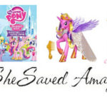 Amazon Deals My Little Pony Deals